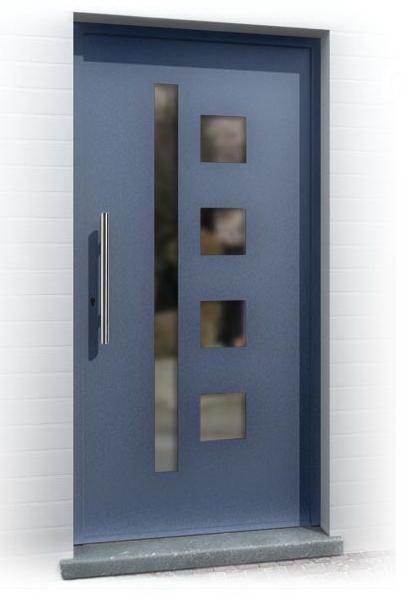 Acheter Portes de sécurité Presence Cirrus 9120