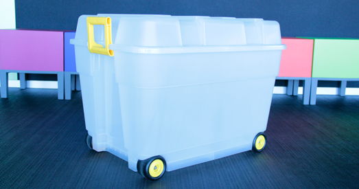 Acheter Plastic Containers
