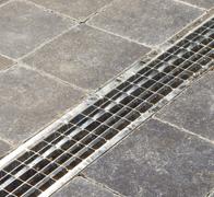 Acheter Caniveaux de drainage pour jardins, terrasses Gala-G100