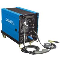Acheter Poste à souder Semi-automatique Welcomatic 171+ gaz/no gaz avec accesoires