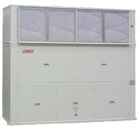 Acheter Armoire monobloc (splitable) à condensation par air Compactair