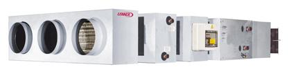 Acheter Unité de traitement d'air compacte Miniair
