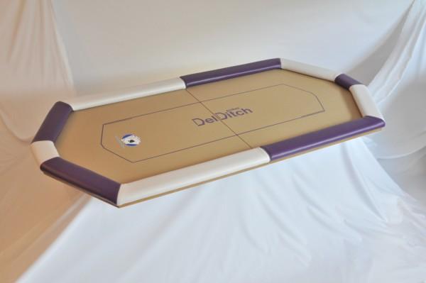 Acheter Tables de poker Del Ditch Classique
