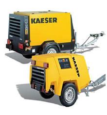 Acheter Compresseur de chantier mobiles