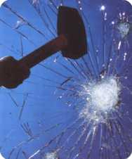 Acheter Laminated safety glass
