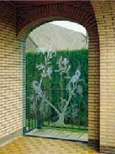 Acheter Sandblasted Doors - Decorative Glass Sandblasting