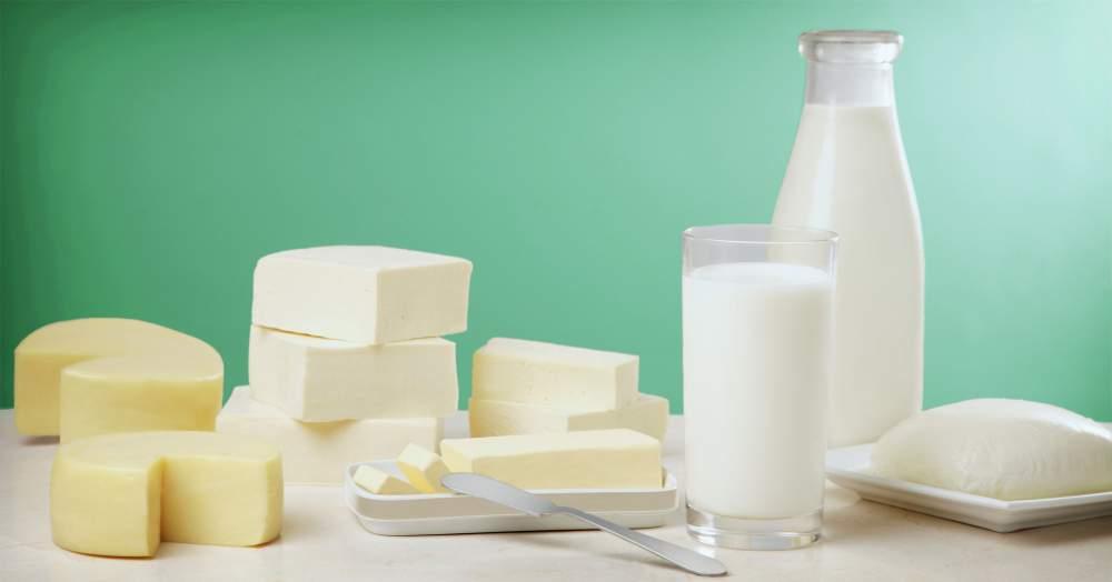 Acheter Produits laitiers