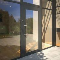 Acheter Système de porte en aluminium Schüco ADS