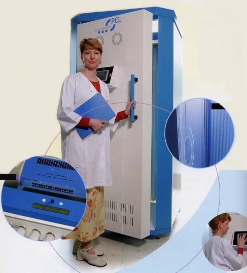 Acheter Professional UV Treatment Full Body System PCL8000