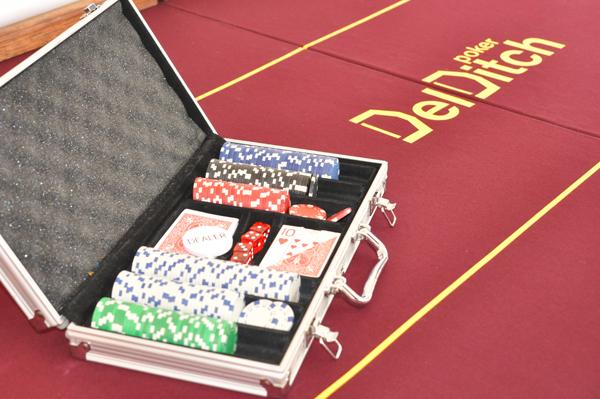 Acheter Poker set