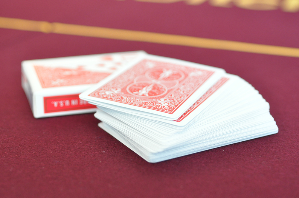 Acheter Jeu de cartes