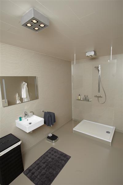 Acheter Panneaux pour Salle de bains Panidur Aqua