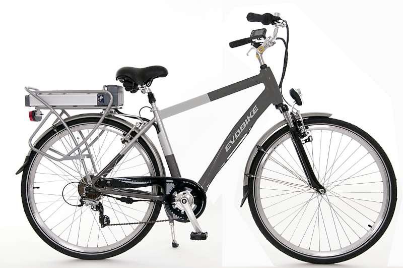 Acheter Vélo électrique Evobike Acera gents