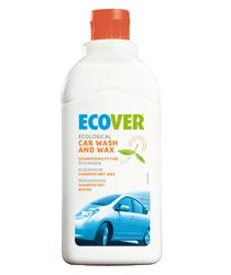 Acheter Shampooing et cire Auto 500 mL