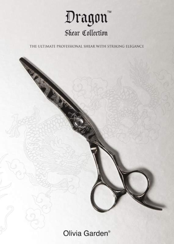 Acheter Ciseaux. Dragon shears