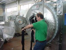 Acheter Machines pour le séchage filés et de fils