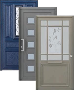 Acheter Les portes
