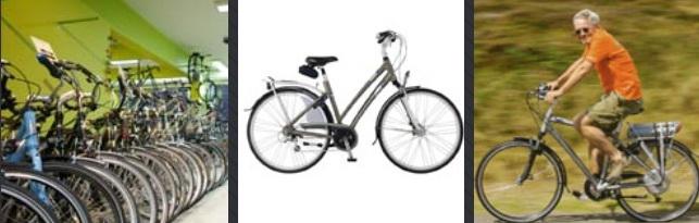 Acheter Vélo classique