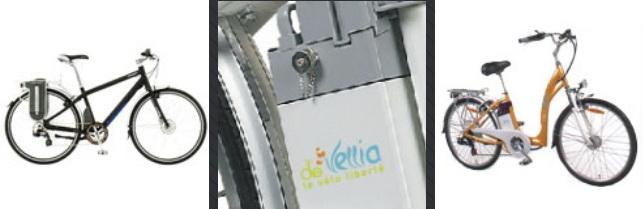 Acheter Vélo électrique