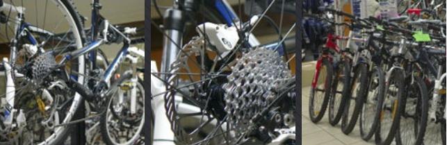 Acheter Vélo VTT