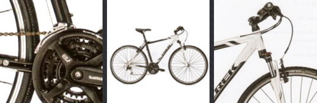 Acheter Vélo Tout Chemin