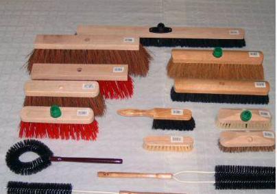 Acheter The traditional brush label