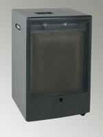 Acheter Radiateur à gaz CAMILLE 3100 GRIS