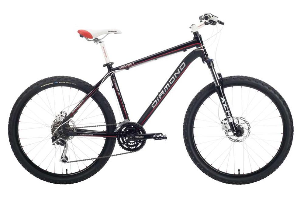 Acheter Bikes Diamond