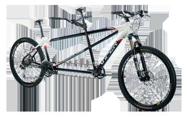 Acheter Bike Tandem Viper