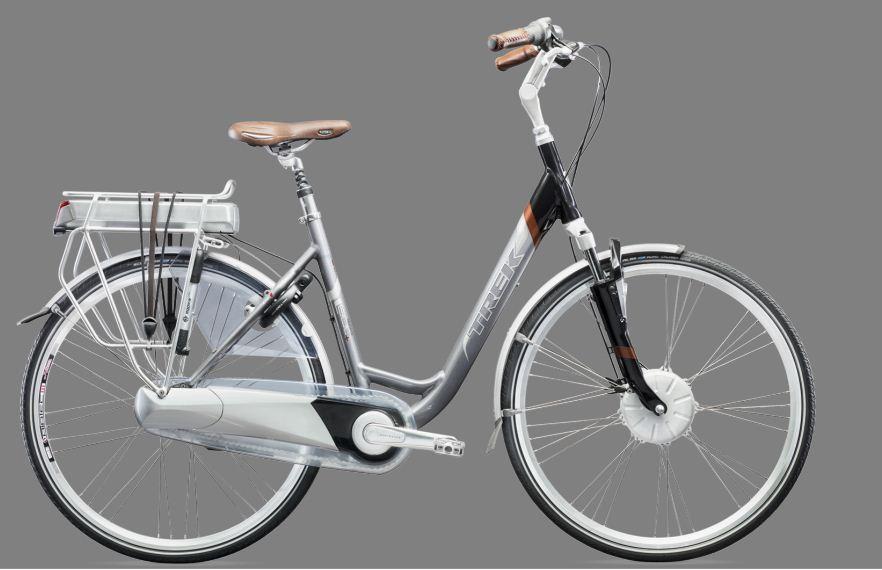 Acheter Vélo électrique Trek L600+ Lowstep