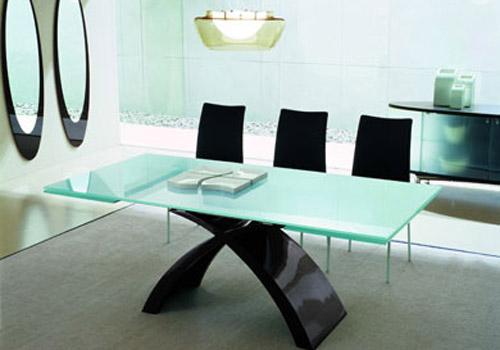 Acheter Table design en verre Tokyo