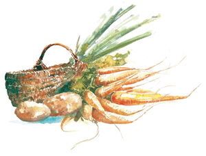 Acheter Légumes