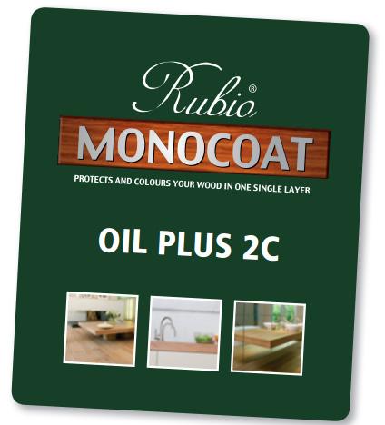 Acheter Peinture RMC Oil Plus 2C