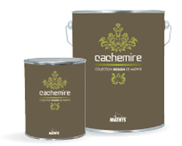 Acheter Peintures CACHEMIRE® Mat Intense
