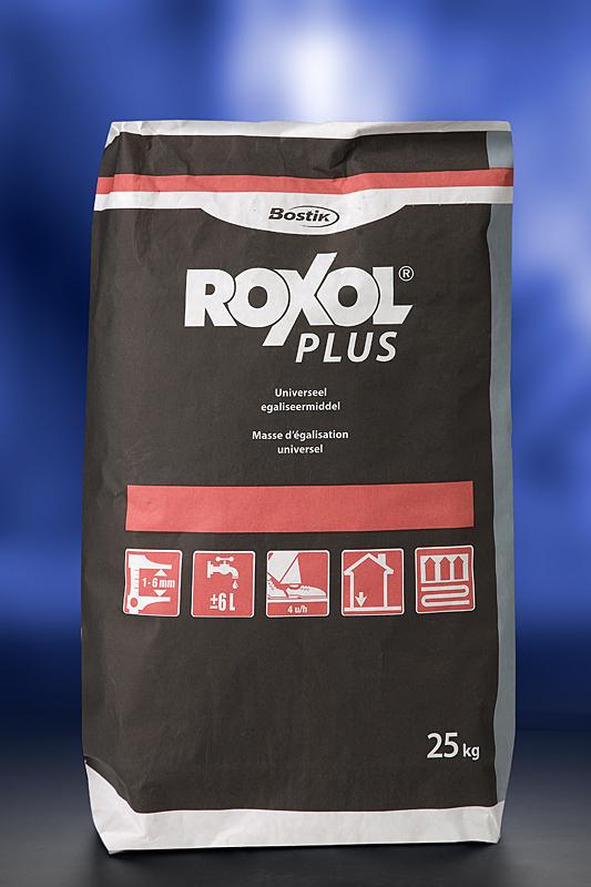 Acheter Masse d'égalisation Roxol PLUS Pro