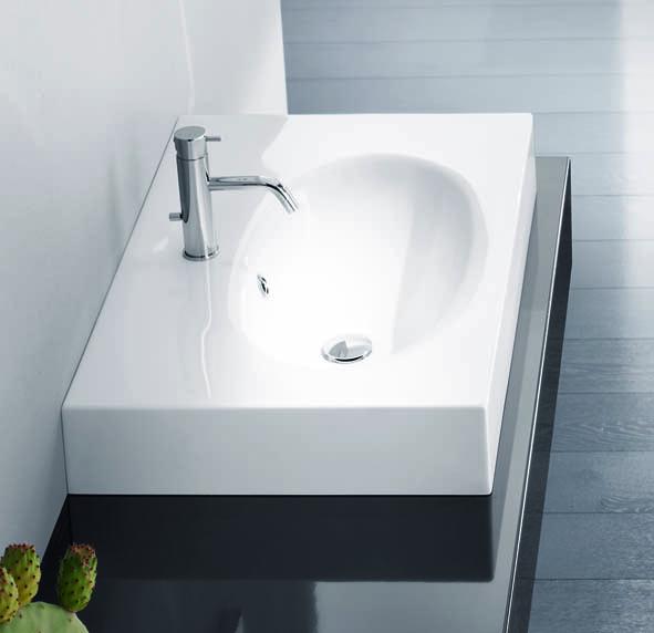 Acheter La vasque à poser, à encastrer ou suspendues