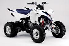 Acheter QuadSport Suzuki LT-Z 400