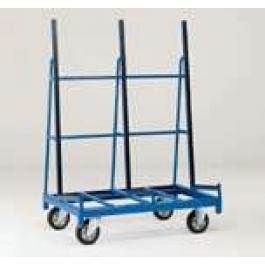 Acheter Chariot pour vitres et panneaux, à 1 plateau