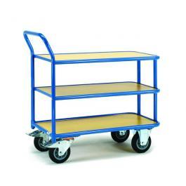Acheter Chariots de magasin