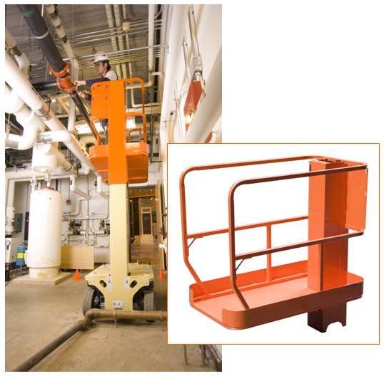 Acheter Vertical Mast Lift