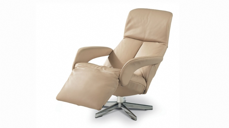 Fauteuil relax Symphony