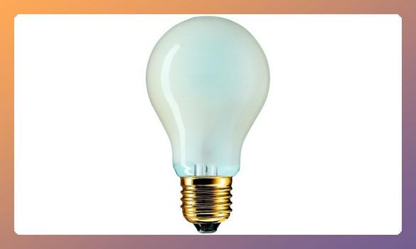 Acheter Ampoule renforcée 40W 230V E27