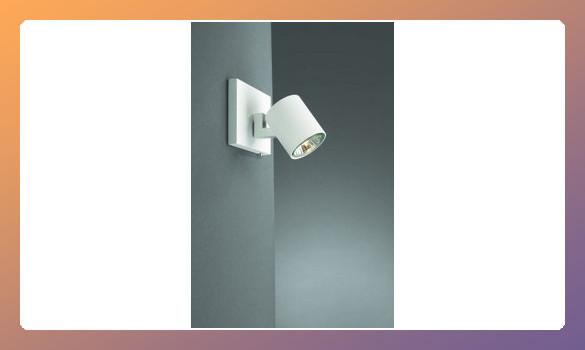Acheter Spot Vilnius 1xGU10 50W blanc