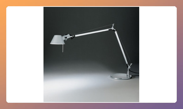 Acheter Lampe bureau Tolomeo 001000