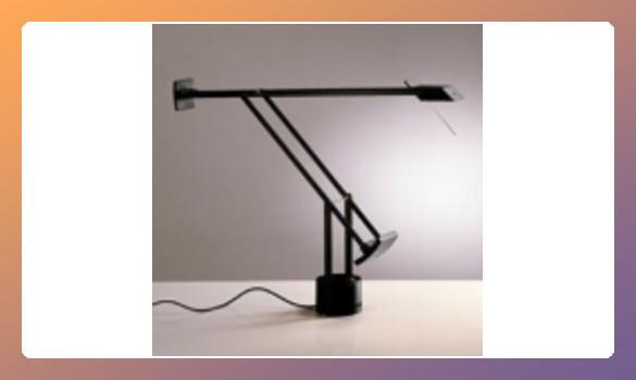 Acheter Lampe Tizio 50 Artemide A009010