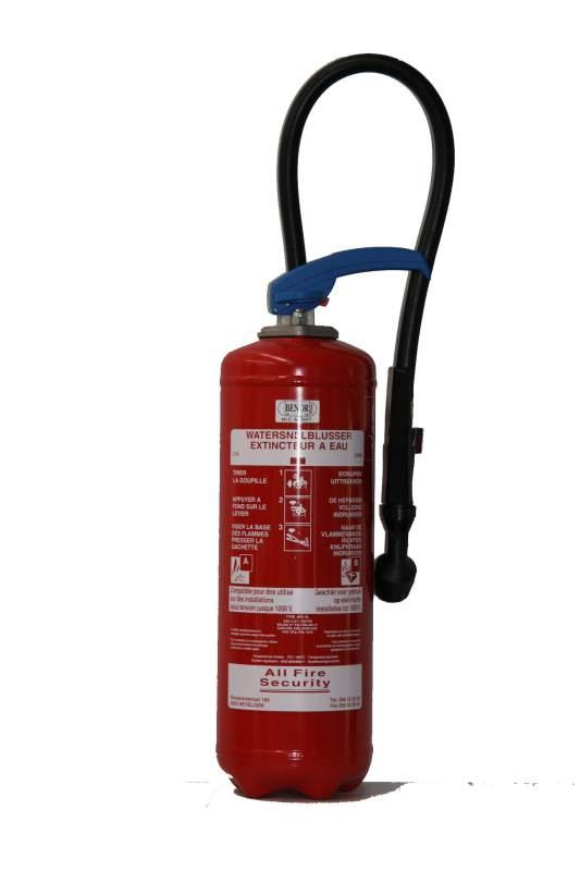 Acheter Foam extinguishers