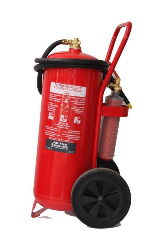 Acheter Mobile fire extinguisher