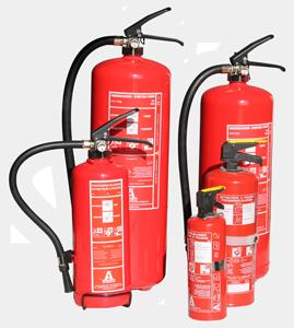 Acheter Еxtincteur d'incendie