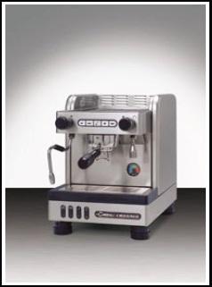 Machine à espresso La Cimbali M21