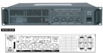 Acheter Amplificateur Art sound JFX-425